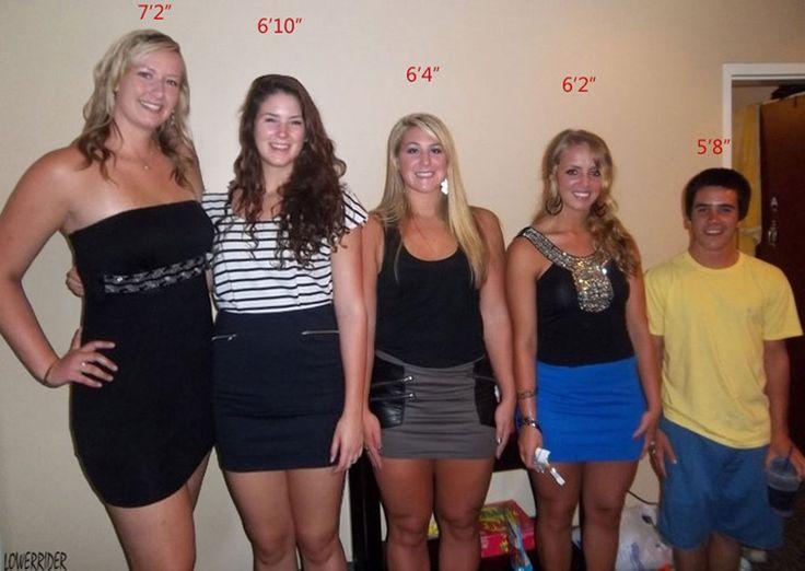 Fuck Tall Fat Women 117