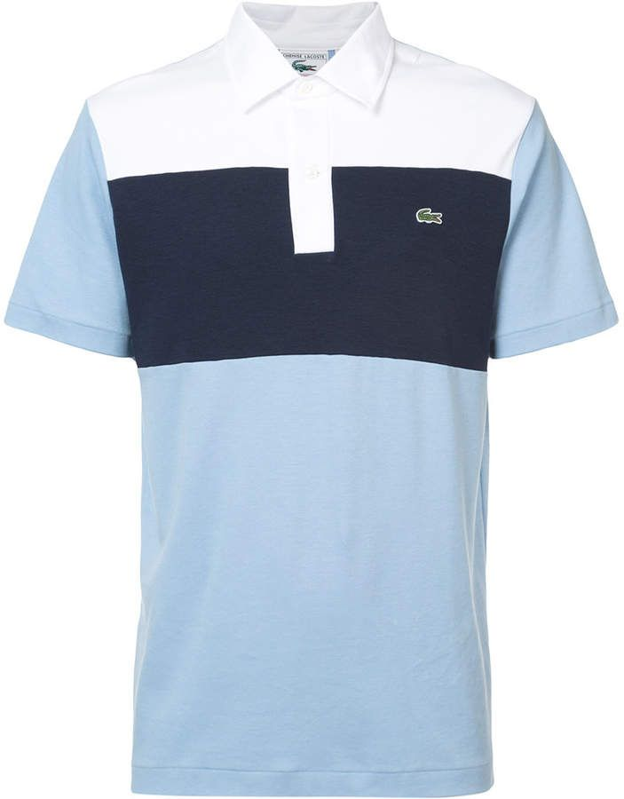 Polo 19 Block Lacoste Shirts Lacoste Colour 2018 ShirtT rBsChQxtd
