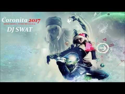 Minimal Techno Mix 2017 (Different World) Dj Swat