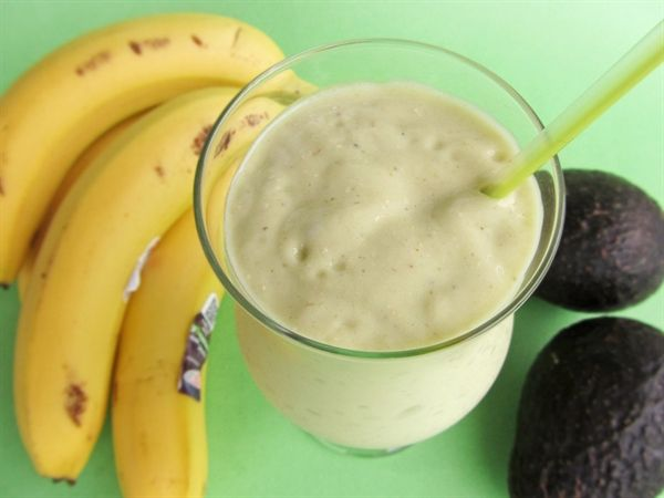 Garden of Life RAW Meal and RAW Protein recipes