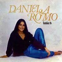 Album Tambien Yo - Daniela Romo