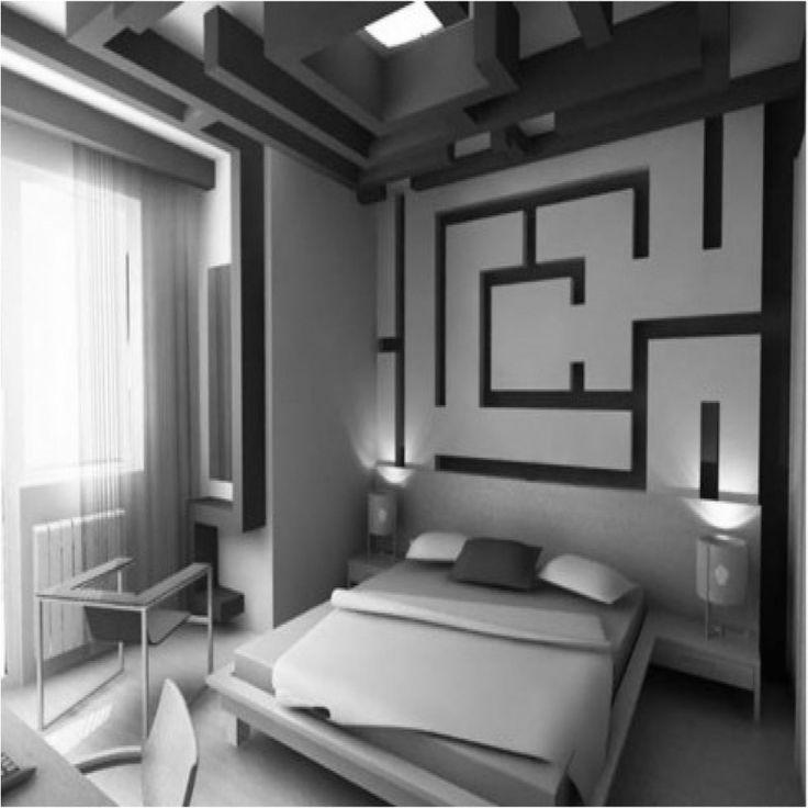 Die besten 25+ Lila schlafzimmermöbel für teenager Ideen auf - magisches lila schlafzimmer design