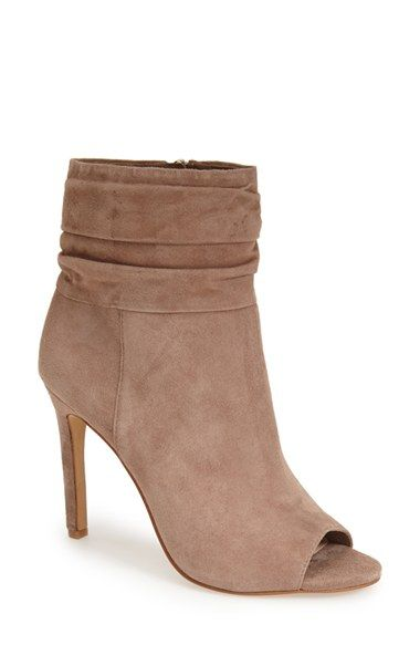 Vince Camuto 'Keyna' Bootie (Women) available at #Nordstrom