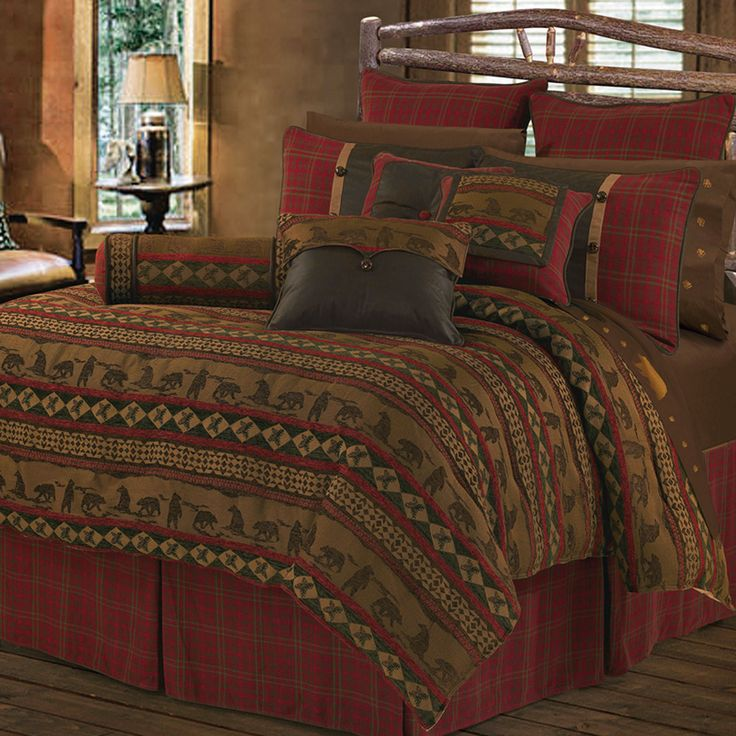 16 best bed sets images on pinterest bed sets comforter set and futuristic browning bed sets design collections spectacular browning bed sets designs with dark theme by gumiabroncs Images