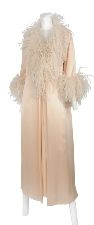 122 Best Wrap Robe Dressing Gown Images On Pinterest