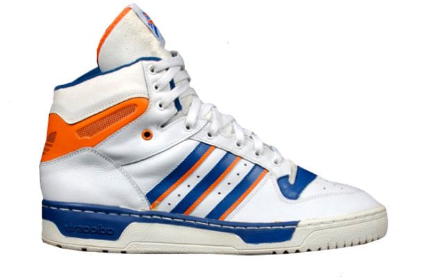 The 80 Greatest Sneakers of the '80s | Complex