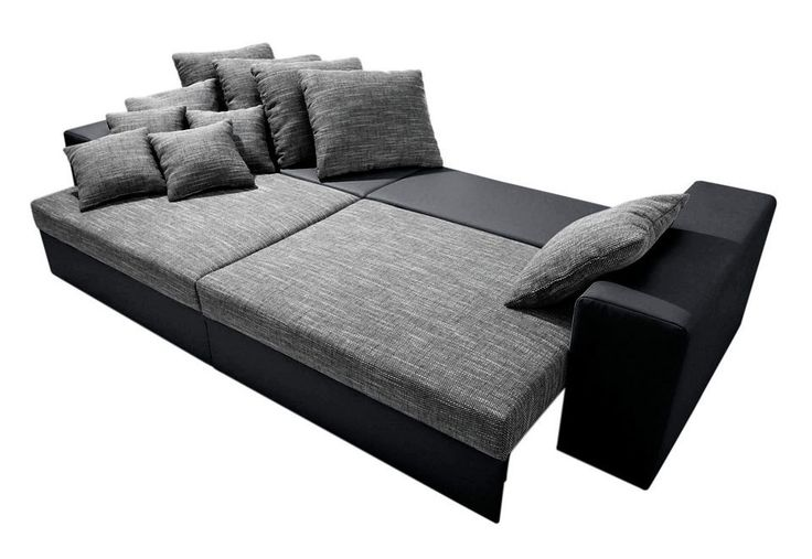 86 best Big sofa images on Pinterest Couches, Armchairs and - big sofa oder wohnlandschaft