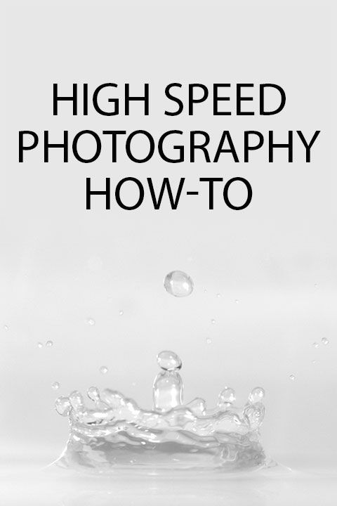 How to freeze action when taking high speed photos of subjects such as people in motion, water splashes, or items smashing. Written by Discover Digital Photography January 11th, 2015. http://www.discoverdigitalphotography.com/2015/high-speed-photography-h