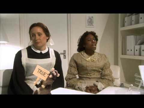 Horrible Histories: Florence Nightingale & Mary Seacole