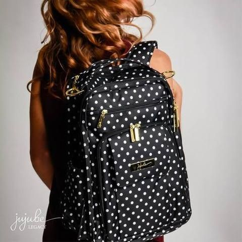 diaper bags designer cheap lehh  JuJuBe Legacy Be Right Back Backpack Diaper Bag