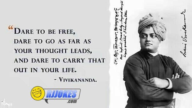 Best Vivekananda Quotes
