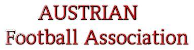 Heraldry of Life: AUSTRIA - Heraldic ART in National Football