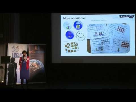 ▶ Refleksje na temat oceniania - INSPIRACJE WCZESNOSZKOLNE 2015 - YouTube