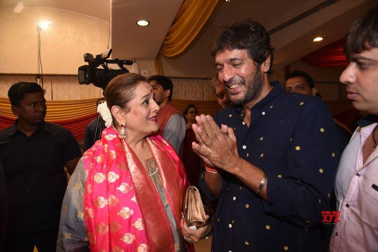 Mumbai: Apekshas Padukone wedding  Poonam Sinha and Chunky Pandey - Social News XYZ