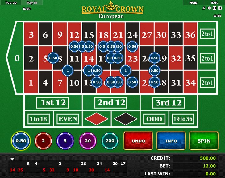 Gry casino online free a list of gambling games