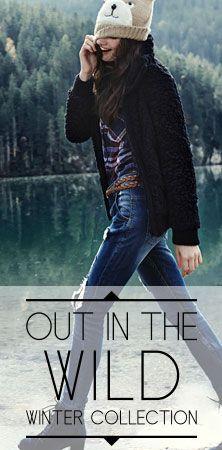 Women - Cheap urban clothing online Part 1 - Terranova