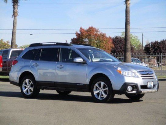 Cars for Sale: Used 2013 Subaru Outback 2.5i Limited for sale in Rio Linda, CA 95673: Wagon Details - 440908560 - Autotrader