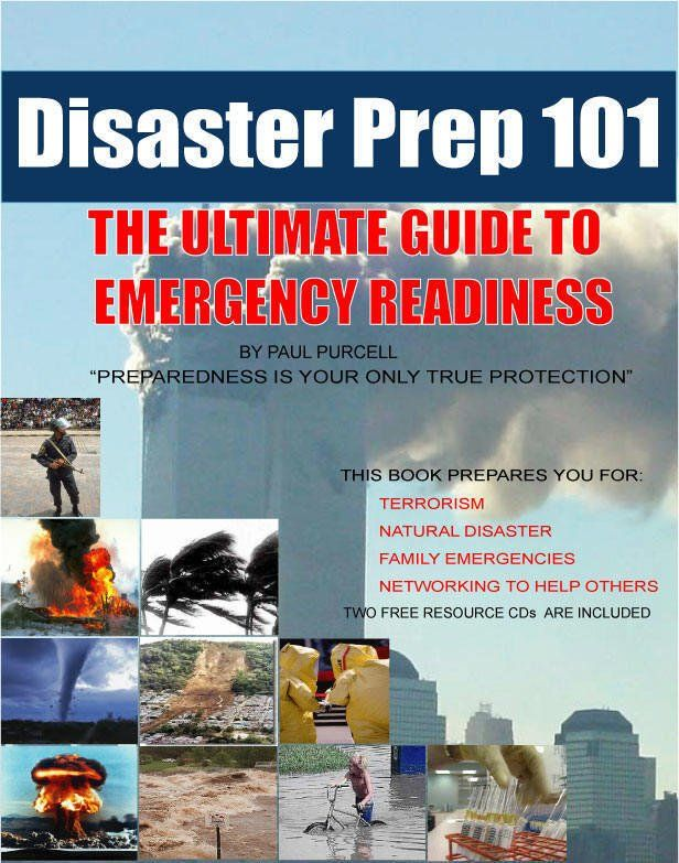 How To Make An Emergency Kit For Natural Disaster