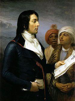 Desaix[1] par Andrea Appiani (1800)