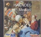 """Incluye """"Aleluya"""" de """"El Mesías"""" de G. F. Haendel. . Presente en la película """" Viridiana"""" (guia: Música clásica y cine)"""