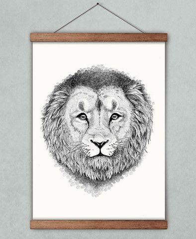 ★ Løven Samson