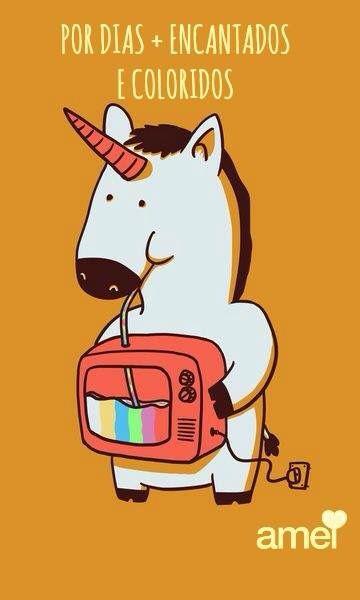 Chegando novidades ÚNIcas de unicórnios, cores e muito amor #lojaamei #tshirt #unicornio #cores #novidades