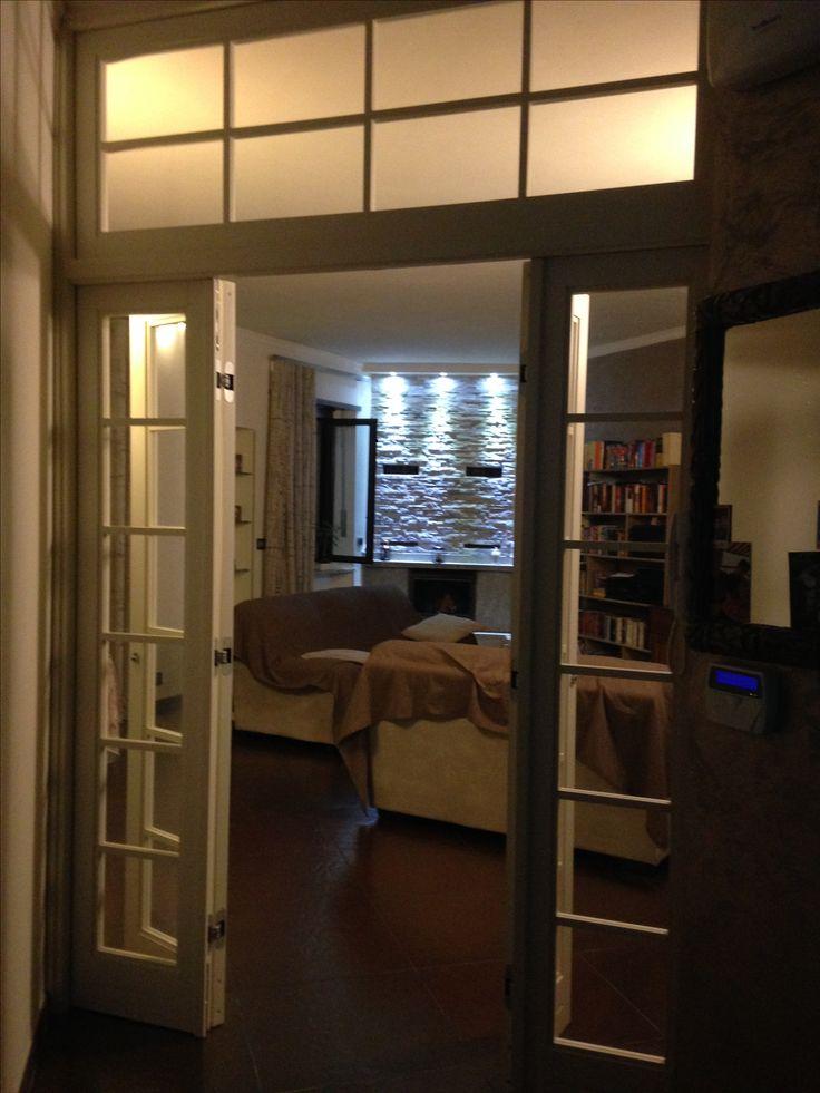 Awesome Porte Scorrevoli Per Cucina Gallery - Embercreative.us ...