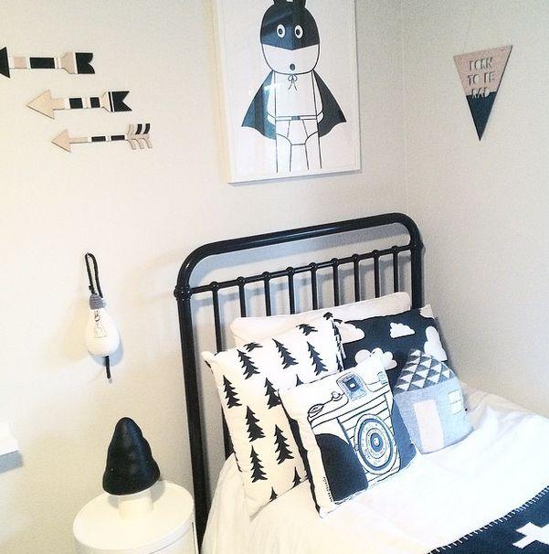 Habitaciones de Niños modernas en Instagram