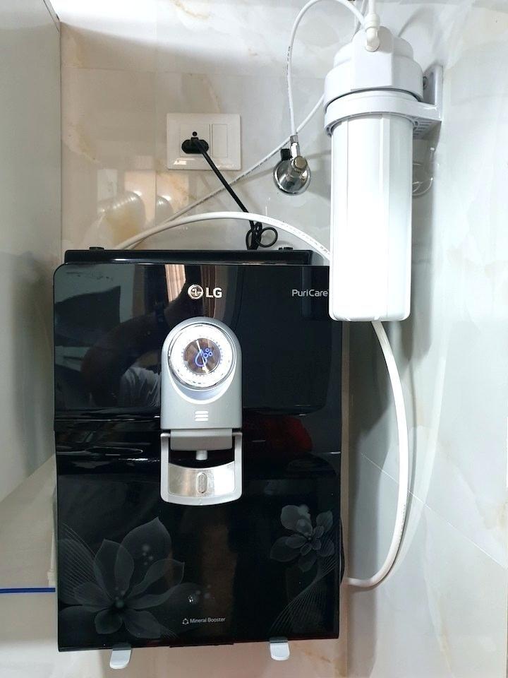 أجهزة تنقية المياه Lg أسعار أجهزة تنقية المياه Lg في باكستان Lg تنقية المياه Ww140np مراجعة Water Purifier How To Plan Purifier