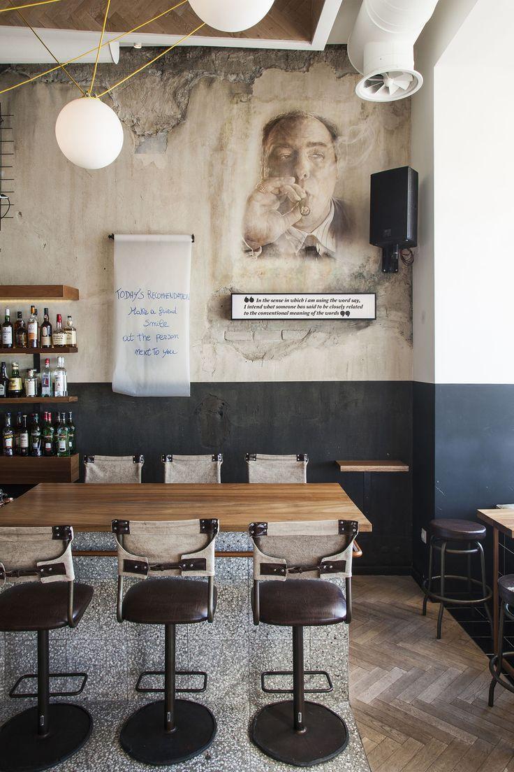 323 best cafe\u0026bar images on Pinterest | Cafe restaurant ...