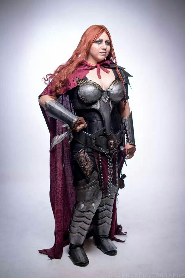 Admin recommends Viking woman cosplay