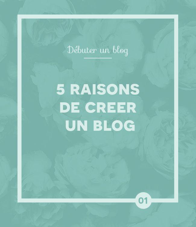 5 raisons de créer un blog - Hellonobo.com