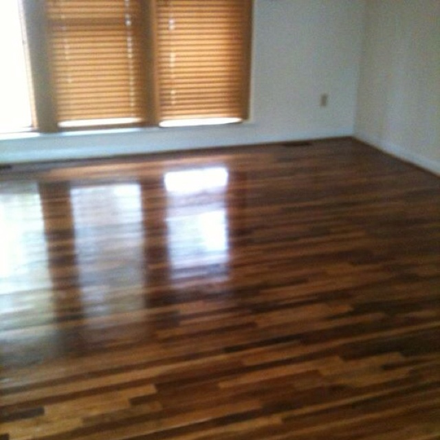 Sandless Refinishes Floor Out Sanding Refinish Wood Floors Old Flooring