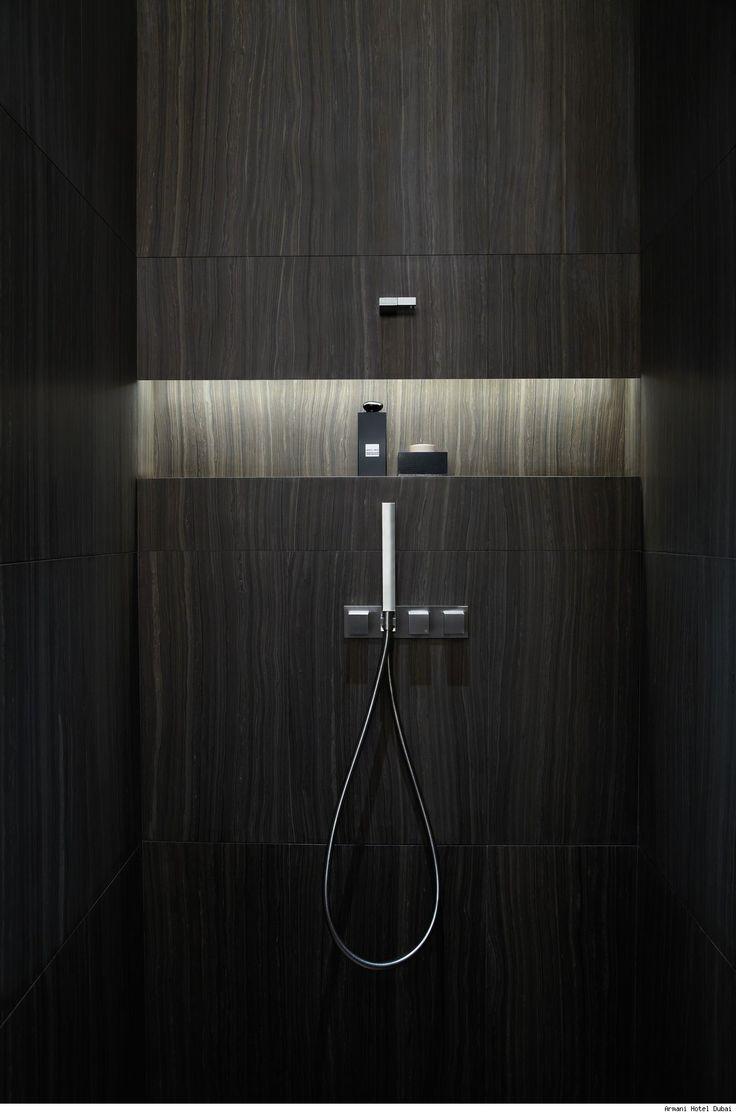 Armani Hotel Dubai / Giorgio Armani + Wilson Associates