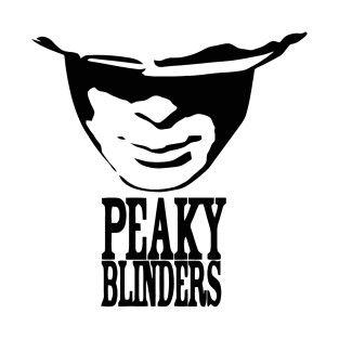 Peaky Blinders T-shirts | TeePublic