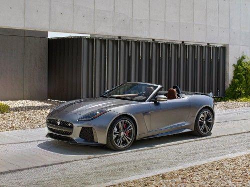 Jaguar Wallpaper With F Type Svr  Car Wallpapersdesktop Backgroundscar Picturessports Carsdream Carsbest