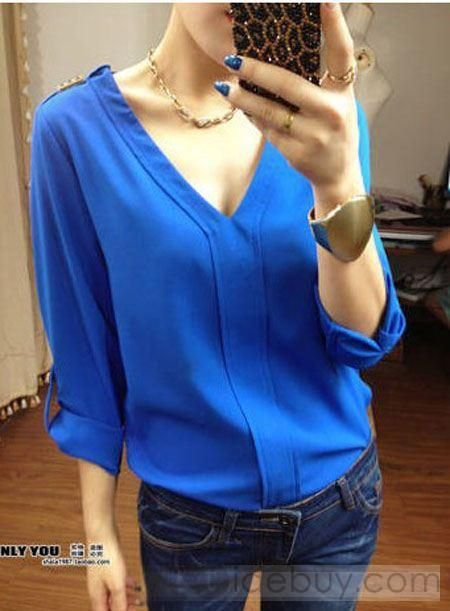 Off The Shoulder Shirts For Women