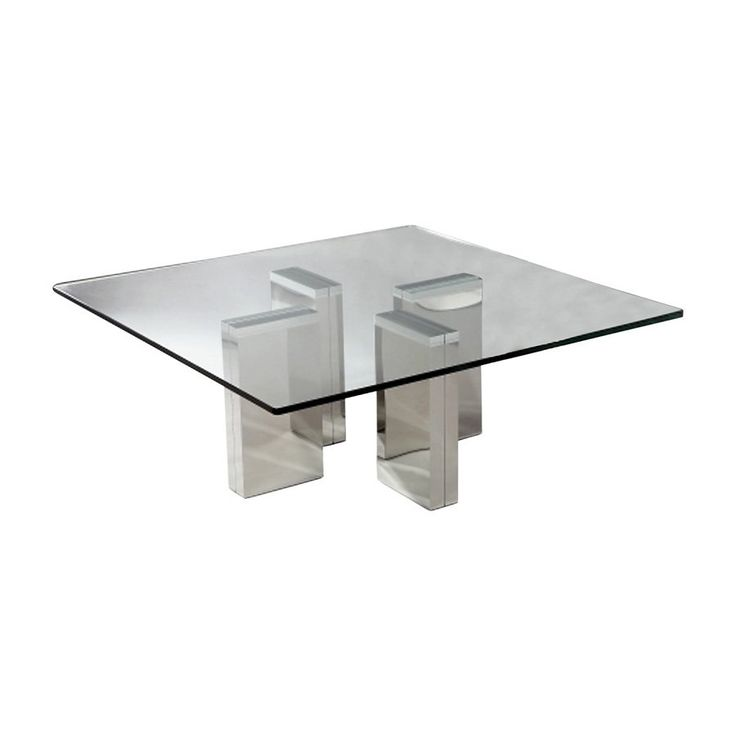 Have to have it. Chintaly Sabrina Coffee Table $879.99