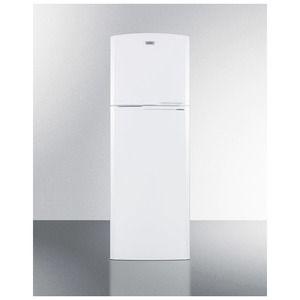 FF946W - Summit 8.8 Cu. Ft. Top Freezer Refrigerator - White