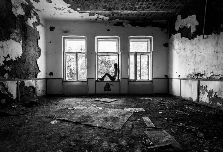 Futureless by Gabor Gonczol on 500px