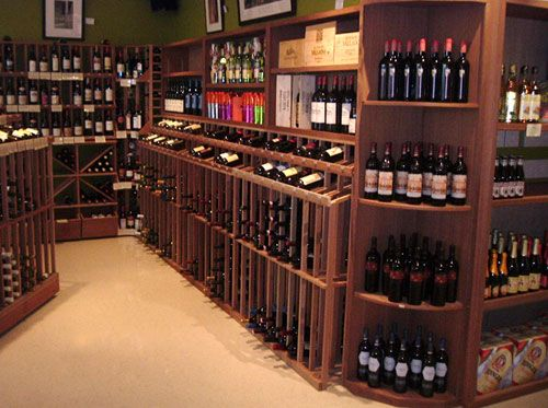 liquor store design ideas | ... liquor store? Looking into new racks for your existing store? Let