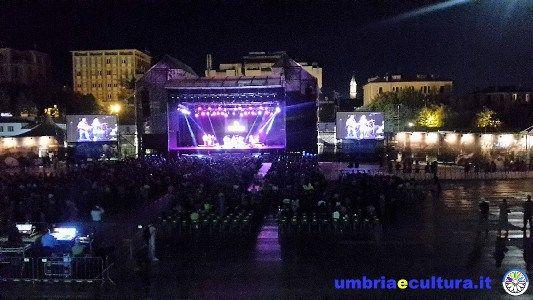 Umbria Jazz 2017. Il sound declinato al femminile: Ladies