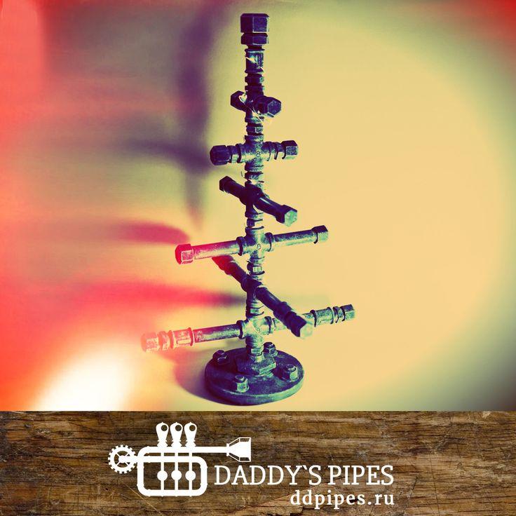 Приятные мелочи к в стиле #лофт, #стимпанк и #индастриал к праздникам от Мастерской #Daddy'sPipes. #daddyspipes #ddpipes #дерево #loft #decor #дизайн_интерьера #лофтстиль #industrial #дизайн #мебель #мебельвстилелофт #мебельлофт #декор #design #interior #steampunk #handmade #ручнаяработа #подарки #сувениры #неупустимомент #новыйгод #брутальныйинтерьер #новыйгод #newyear #christmass