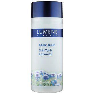 Купить Смягчающий тоник Lumene Basic Blue Skin Tonic