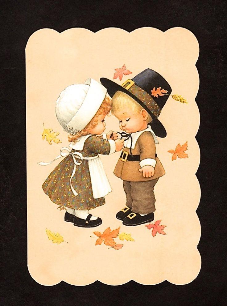 Thanksgiving Hobbie Holly