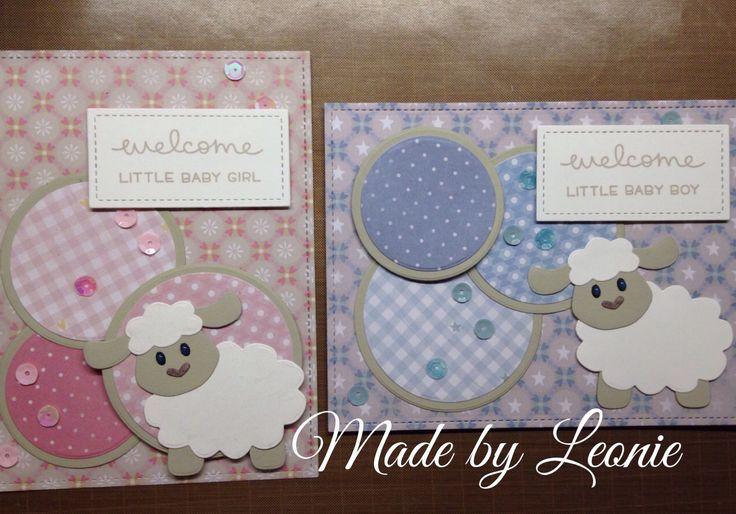 Eline's babies~ schaapje van Marianne design