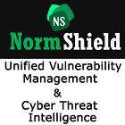 Normshield Unified Vulnerability Management & Cyber Threat Intelligence