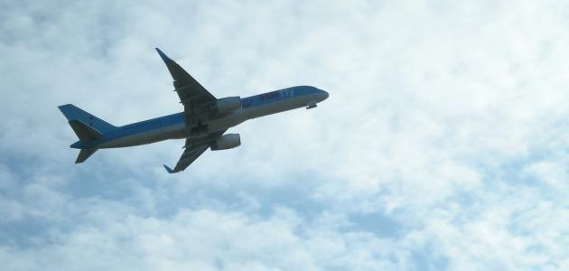 تفسير حلم الطائرة وقيادتها وسقوطها في المنام Passenger Jet Aircraft Passenger