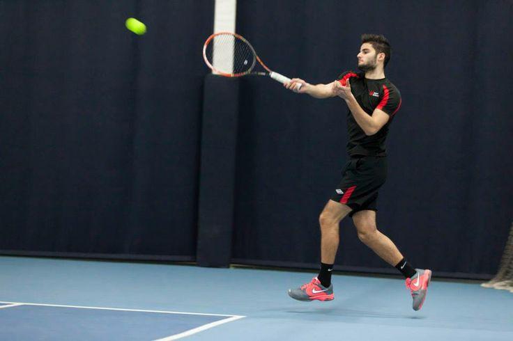 Team Solent Tennis