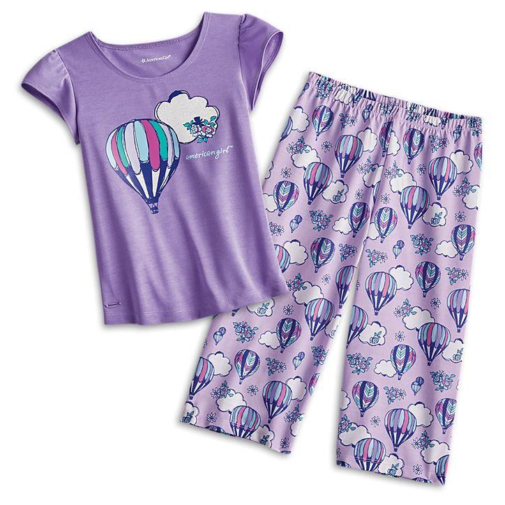American Girl Dream Pajamas for Girls